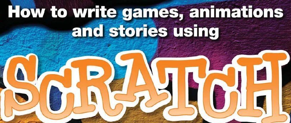 手把手教Scratch——做点小游戏玩玩吧(1:反弹球)