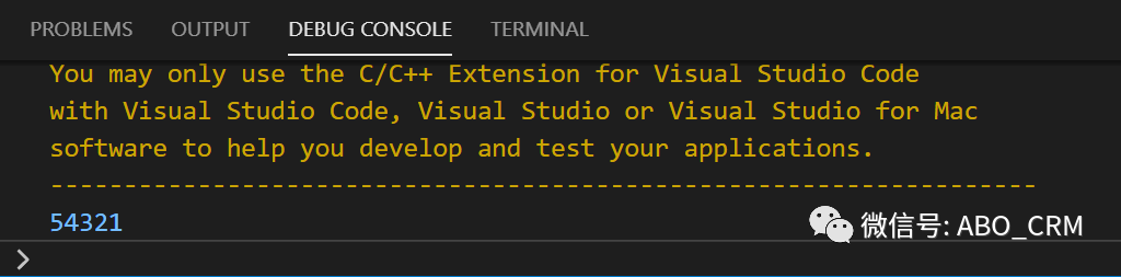 47-逆序输出-取余取整+C语言版-青少年编程Scratch四级准备