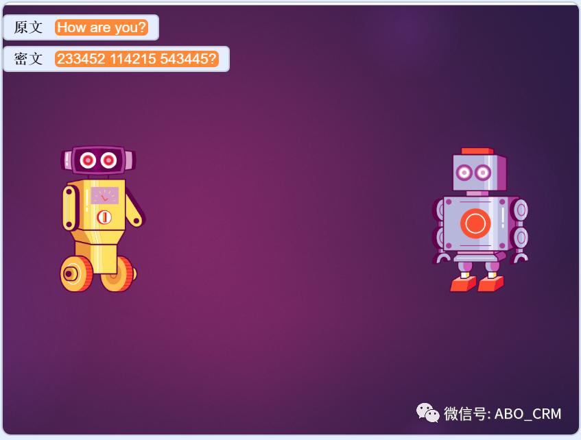 44-棋盘加密算法-青少年编程Scratch